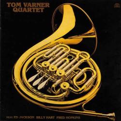 Ton Varner Quartet