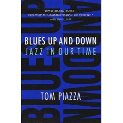 Jazz in Our Time Blues up and D.