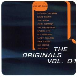 Smooth Jazz : Originals V.1