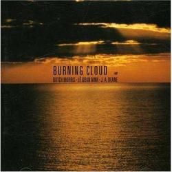 Burning Cloud