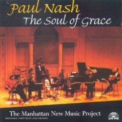 Soul of Grace Manhattan New