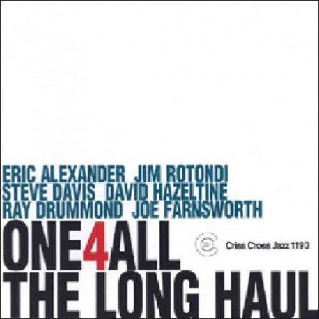 One 4 All - The Long Haul