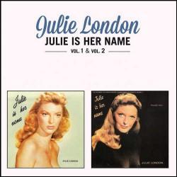 Julie Is Her Name Vol.1 and Vol.2
