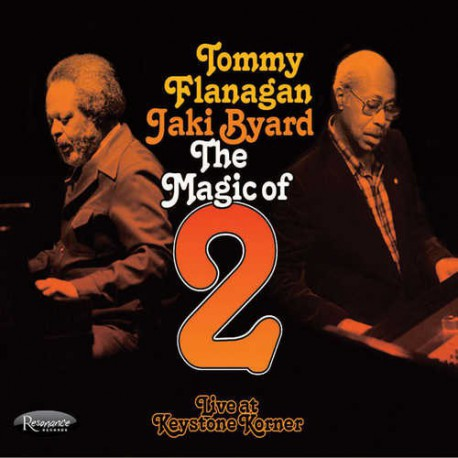 The Magic of 2 - Live at Keystone Korner