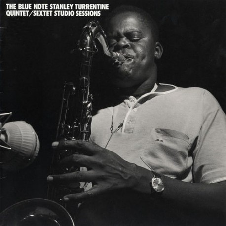 Blue Note Quartet/ Sextet Sessions