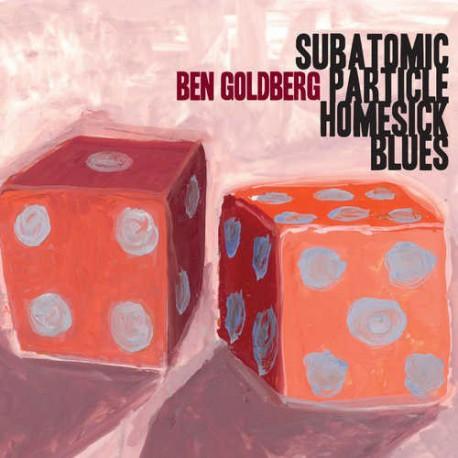 Subatomic Particle Homesick Blues