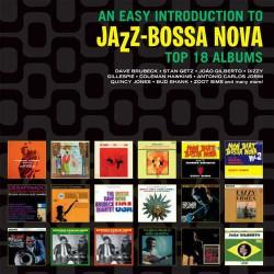 An Easy Introduction to Jazz - Bossa Nova - Top 1