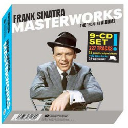 Masterworks : the 1954-61 Albums
