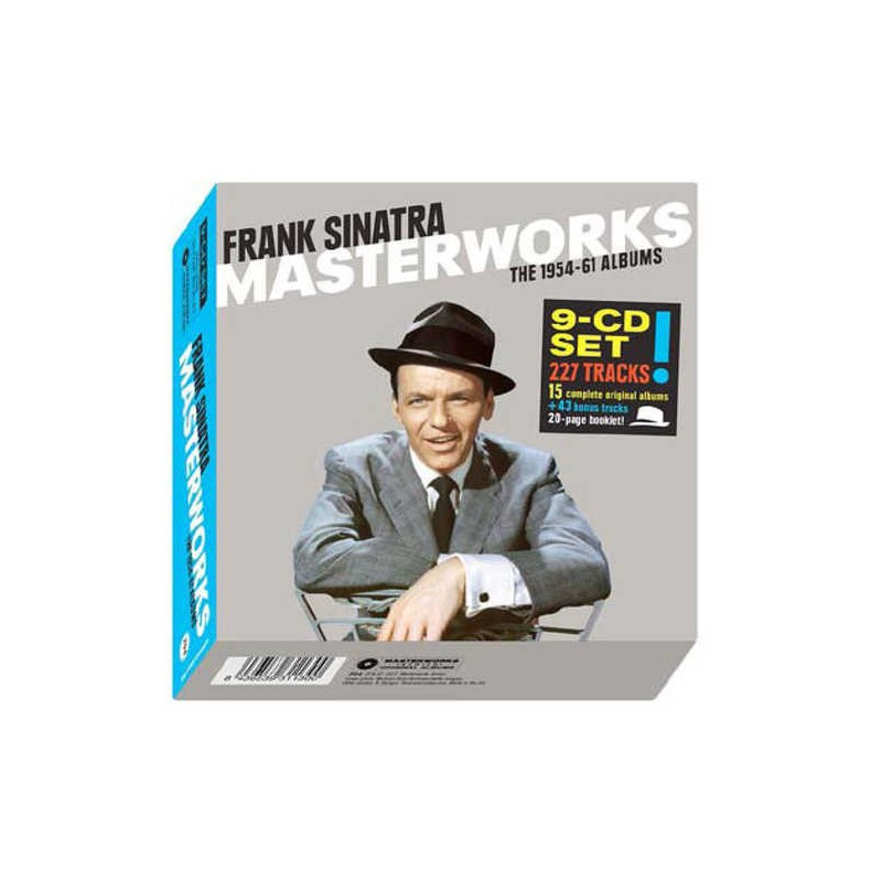 frank sinatra discography torrent download