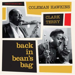 And Clark Terry - Back in Bean`s Bag