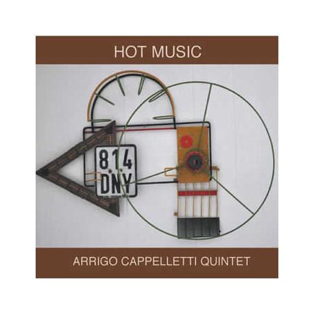 Hot Music - Arrigo Cappelletti Quintet