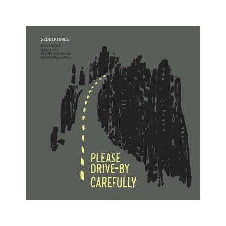Please Drive-By Carefully