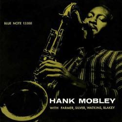 Hank Mobley: Quintet