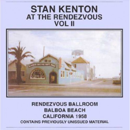 At the Rendezvous Vol.2