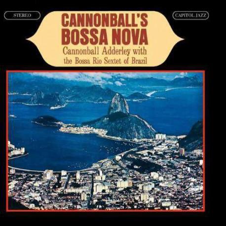 Cannonballs Bossa Nova