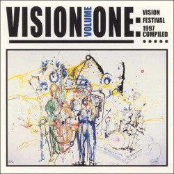 Vision Festival 1997 Compiled