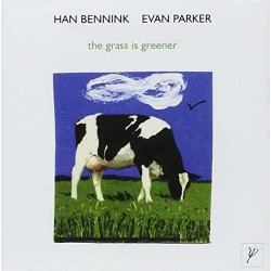 With Han Bennink - the Grass Is Greener