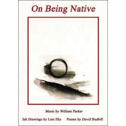 William Parker on Being Native - Dvd