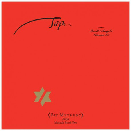 Tap - the Book of Angels Vol: 20