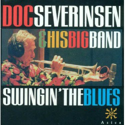 Swingin` the Blues with His Big Band