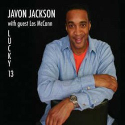 Lucky 13 with Guest Les Mccann