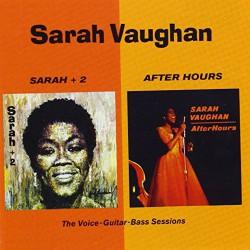 Sarah+2 + After Hours