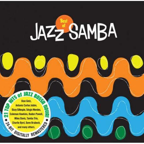 Best of Jazz Samba