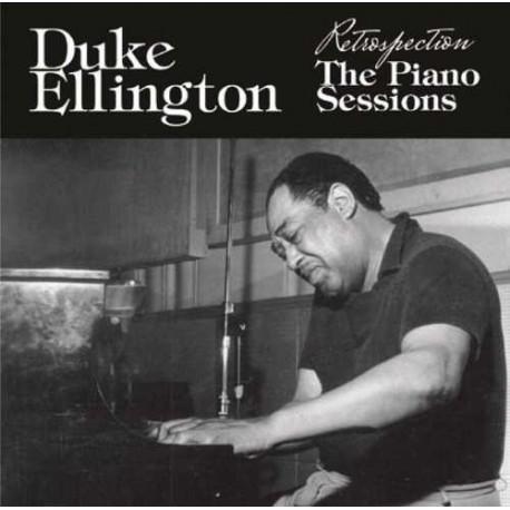 Duke Ellington - Restrospection. Piano Sessions