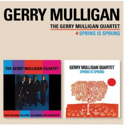 Gerry Mulligan Quartet + Spring Is Sprung