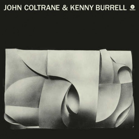 And Kenny Burrell