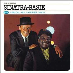 Sinatra-Basie + Sinatra and Swinging Brass
