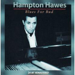 Blues for Bud - 24 Bit
