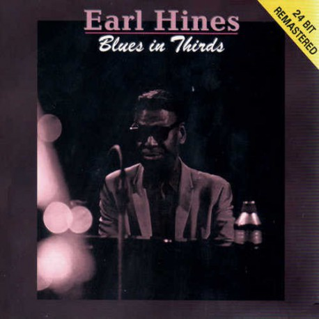 Blues in Thirds - 24 Bit