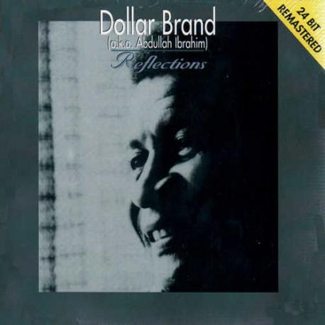 Dollar Brand - Reflections - 24 Bit