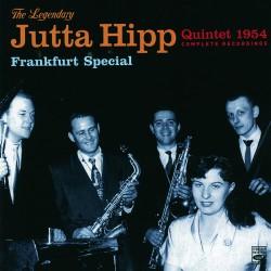 The Legendary Jutta Hipp Quintet 1954