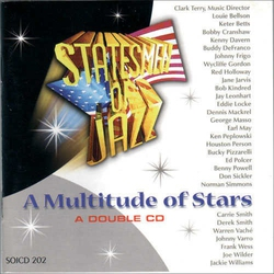 Statesmen of Jazz : a Multitude of Stars
