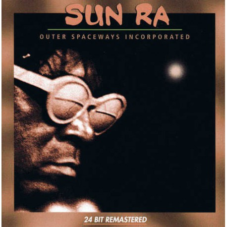 Outer Spaceways Incorporated - 24 Bit