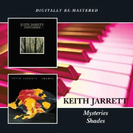 Mysteries + Shades Digitally Remastered