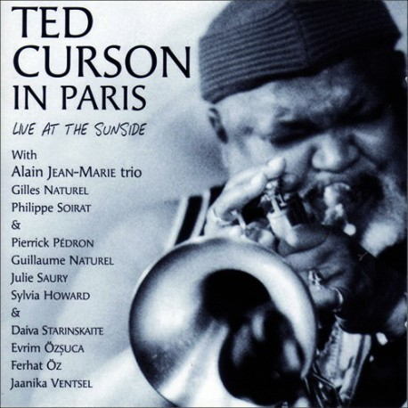 In Paris: Live at the Sunside