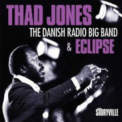 The Danish Radio Big Band and Eclipse