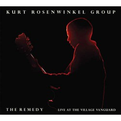 The Remedy - Live at the Village Vanguard