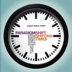 Paradigm Shift :Shifting Times