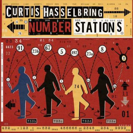 Number Stations