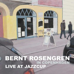 Live at Jazzcup in Copenhagen