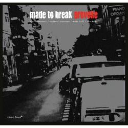 Made to Break - Provoke