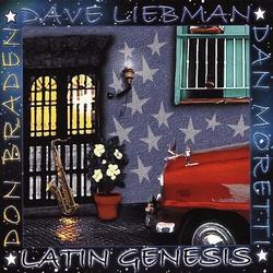 Latin Genesis
