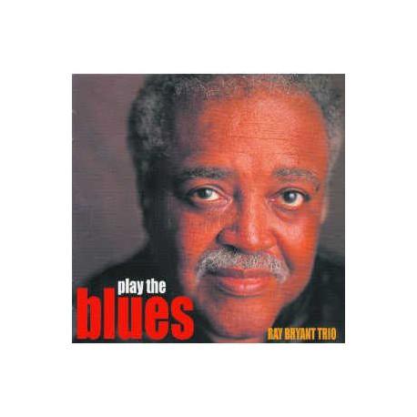 Ray Bryant Trio Play the Blues