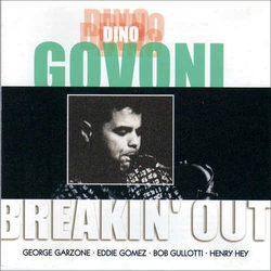 Breakin` Out