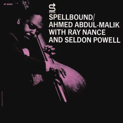 Spellbound with Ray Nance and Seldon Powell