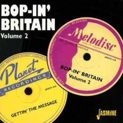 Bop-In`Britain Vol 2